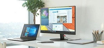 What is your go to work from home accessory? | LenovoPRO SMB Community
