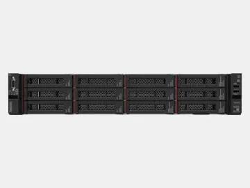 Intel Select Solution for Microsoft SQL Server 2017 OLAP 50TB, 1st generation