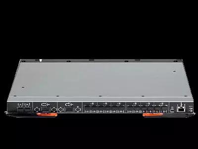 Flex System Fabric EN4093R 10Gb Scalable Switch