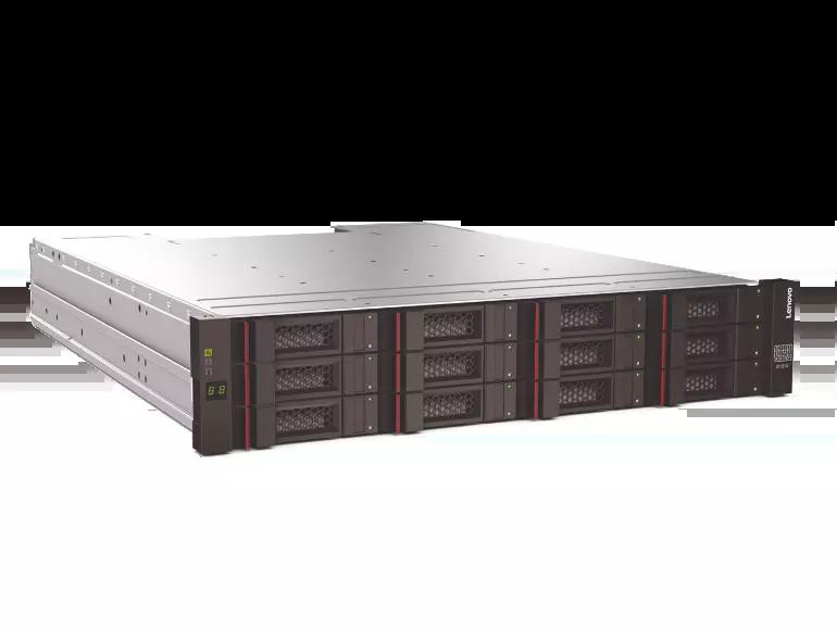 Lenovo Direct-Attached Storage