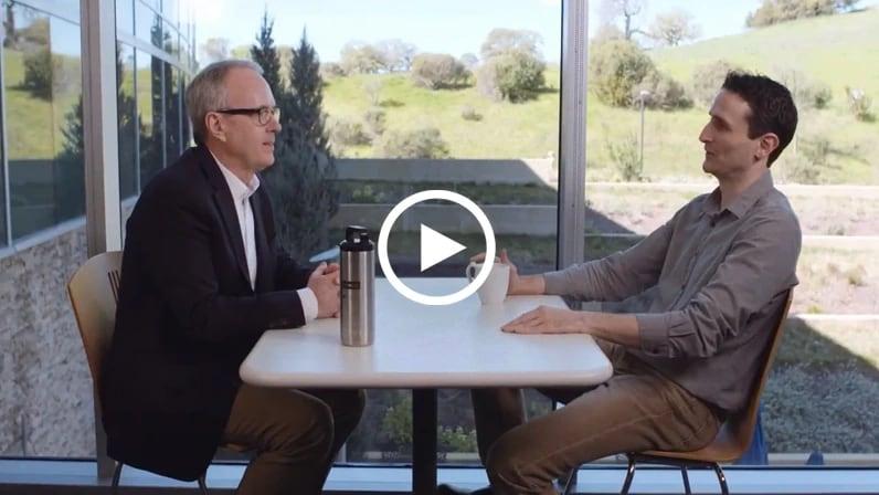 Lenovo and SAP partnership