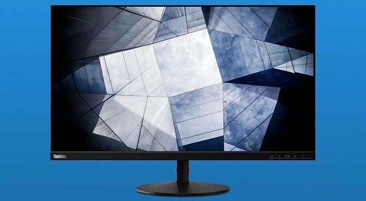 ThinkVision S28u Monitor
